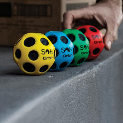 Skacząca Piłka Orbit Ball