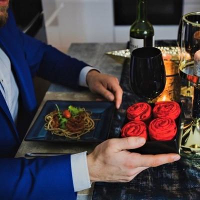 Skarpetki Bukiet Róż