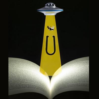 Zakładka UFO