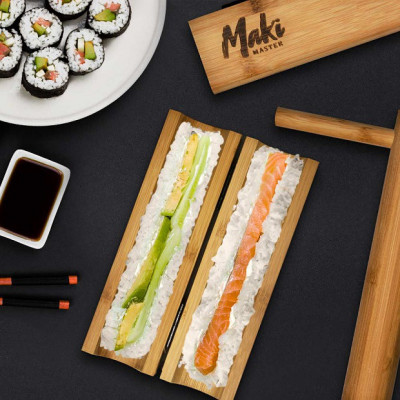 Zestaw do Sushi Maki Master
