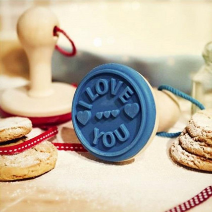 Ciasteczkowy Stempel I Love You.jpg
