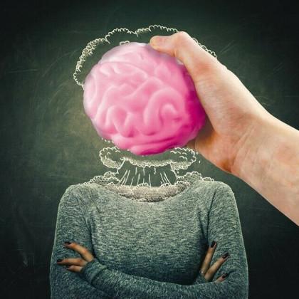 Antystresowy Mózg