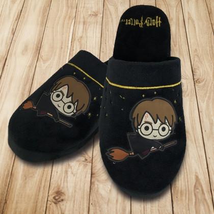 Bambosze Harry Potter