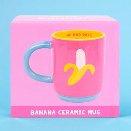 Bananowy Kubek