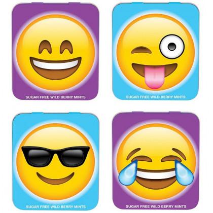 Cukierki Emoji