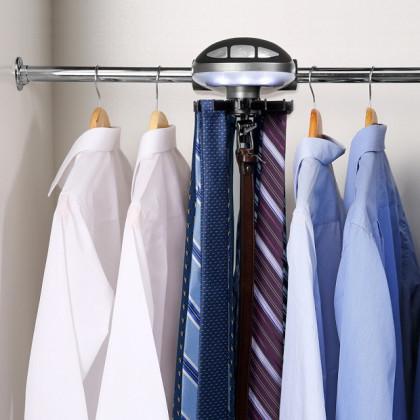 Elektroniczny Wieszak na Krawaty