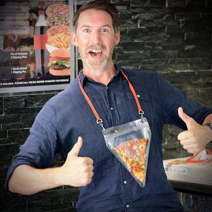 Etui na Pizzę