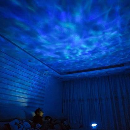Głośnik Projektor Oceanu