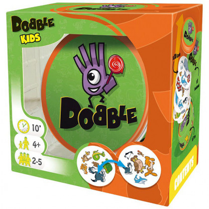 Gra Dobble Kids