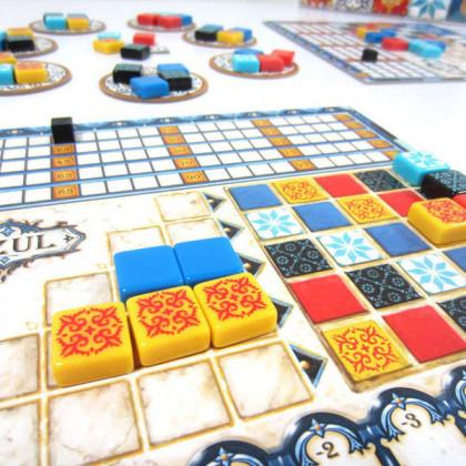 Gra Planszowa Azul