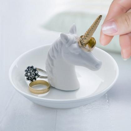 Jednorożec na Biżuterię