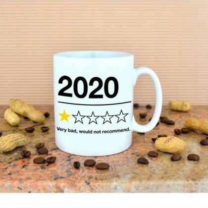 Kubek Ocena Roku 2020