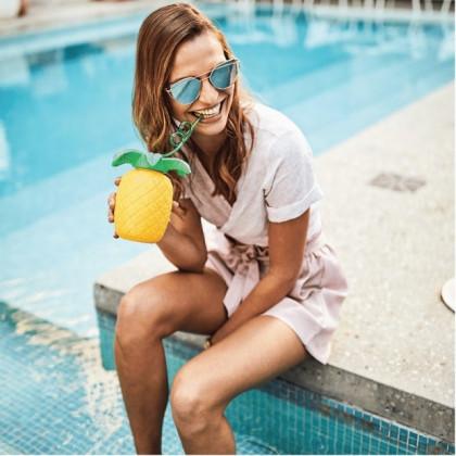 Kubek Ananas