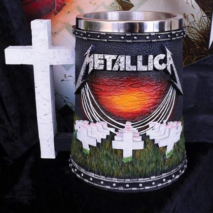 Kufel Metallica