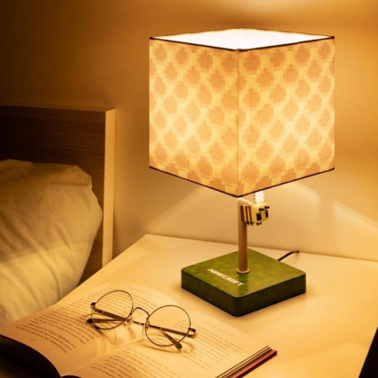 Lampa Minecraft Pszczoła