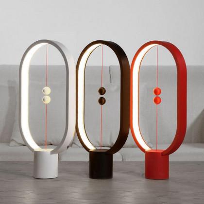 Lampa Oval Balance