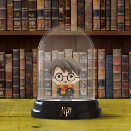 Lampka Harry Potter