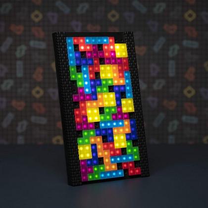 Lampka_Tetris