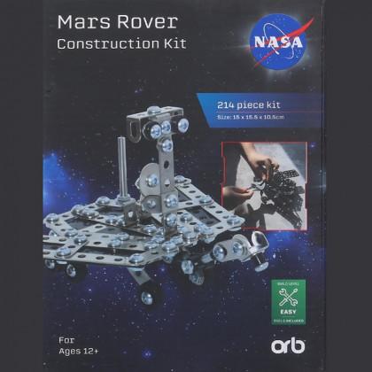 Marsjański Lądownik NASA