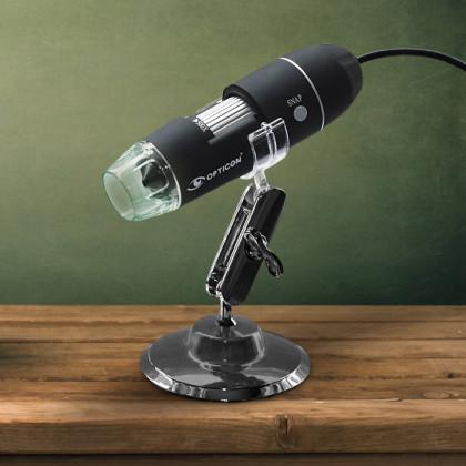 Mikroskop Cyfrowy USB