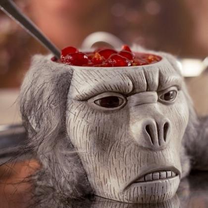Miska Małpi Móżdżek