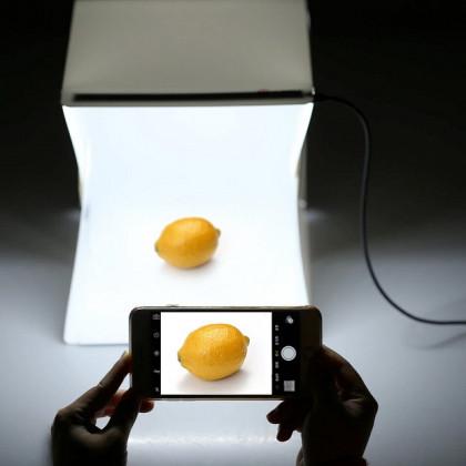 PhotoBox Domowe Studio Fotograficzne