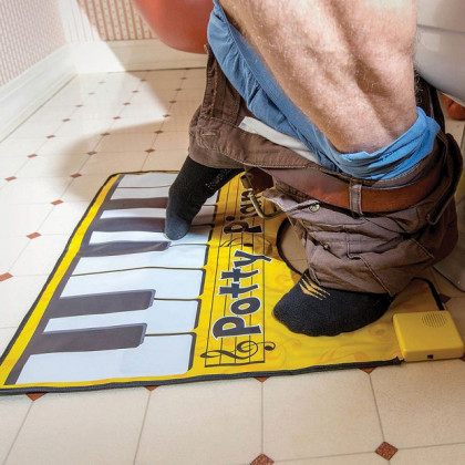 Pianino Toaletowe
