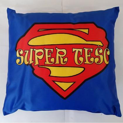 Poduszka Super Teść