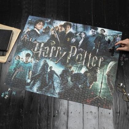 Puzzle Harry Potter 1000