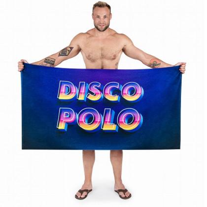 Ręcznik Disco Polo