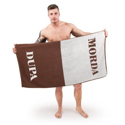 Ręcznik Morda-Dupa