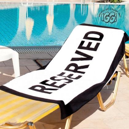 Ręcznik Rezerwacja