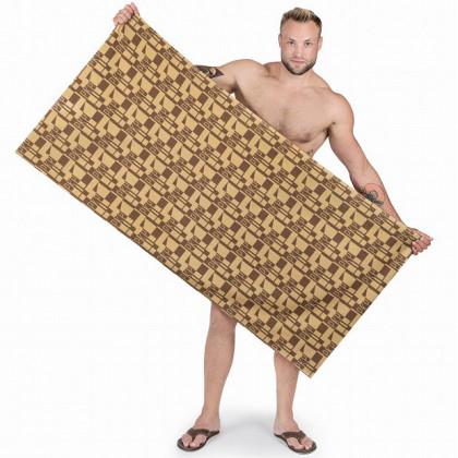 Ręcznik Zasłonka PKP