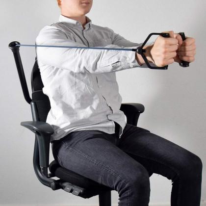 Siłownia na Krzesło