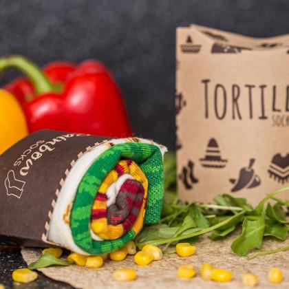 Skarpetki Tortilla 2 pary