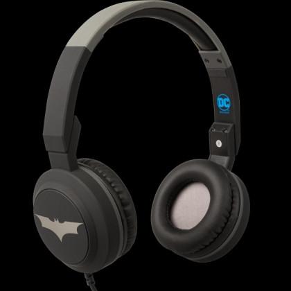 Słuchawki Batmana