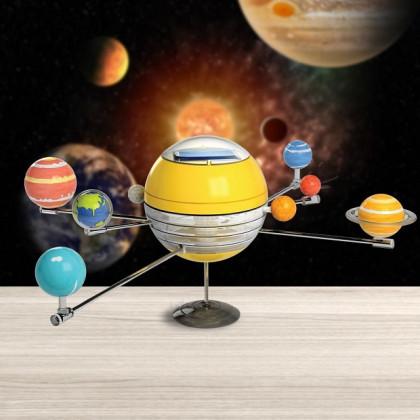 Ruchomy Układ Słoneczny