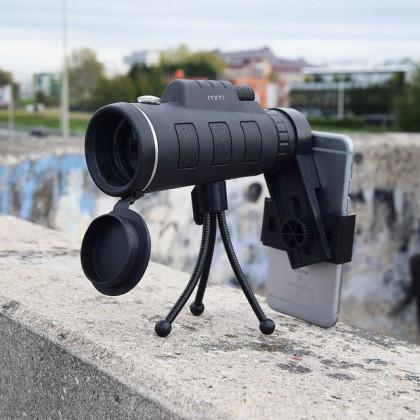 Teleskop do Smartfona