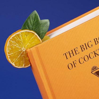 Zakładka Pomarańcza