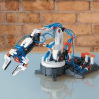 Hydrauliczne Roboramię