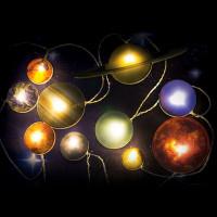 Kosmiczne Lampki