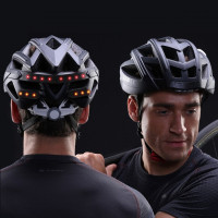 Kask Rowerowy Livall BH60 Bluetooth