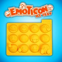 Lodowe Emoji do Drinków