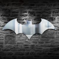 Lustro Batmana XXL