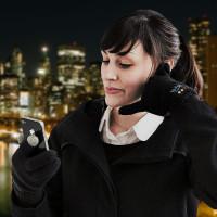 Rękawiczki Bluetooth Hi-Fun