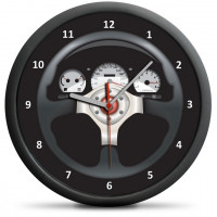 Zegar Samochodowy