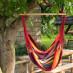 Brazylijski Hamak Krzesło