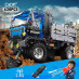 Klocki CADA Hi-Tech Cieżarówka