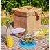 Kosz Piknikowy Krzesełko