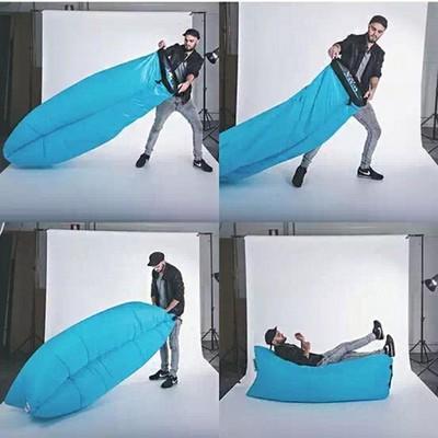Dmuchany Leżak Lazy Air